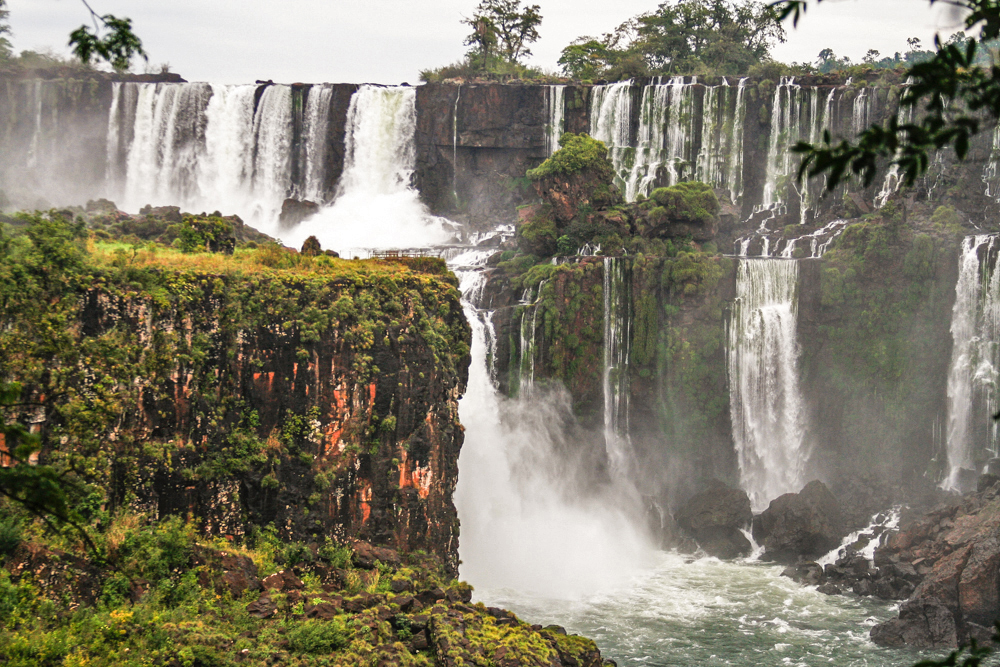 Cataratas-de-Iguazu