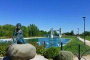 Parque Europa en Torrejón de Ardoz, planes gratis con niños y perros en Madrid