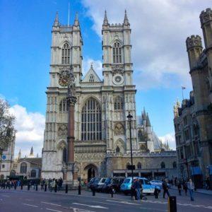 Abadía de Westminster, la iglesia más famosa de Londres