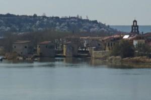 Aceñas de Olivares, acogen el Centro de Interpretación de las Industrias Tradicionales Asociadas al Agua, museos de Zamora
