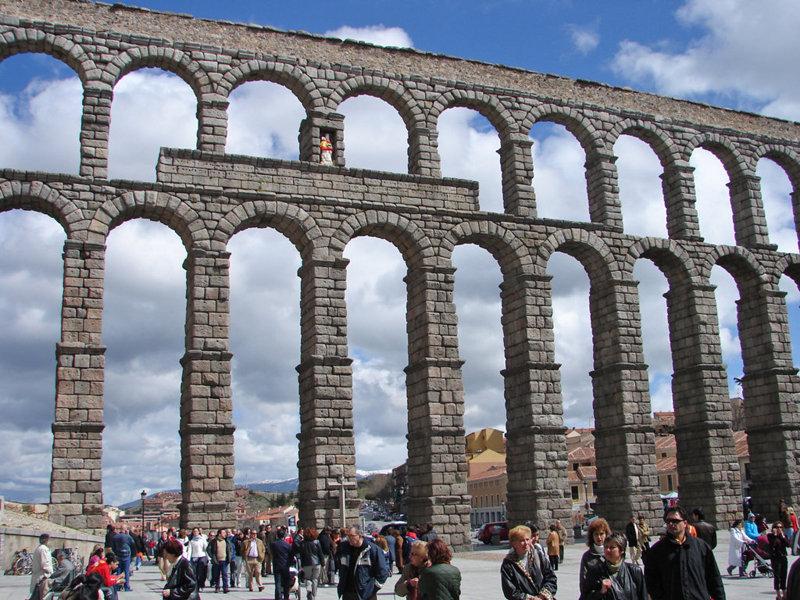 Qué ver y hacer en Segovia, sitios de interés de Segovia, qué visitar en Segovia, turismo en Segovia