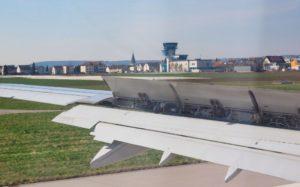 Aeropuerto de Stuttgart