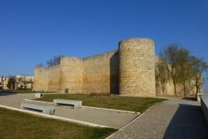 Alcázar de Toro, formaba parte de las defensas de la ciudad durante el medievo, qué ver en Toro