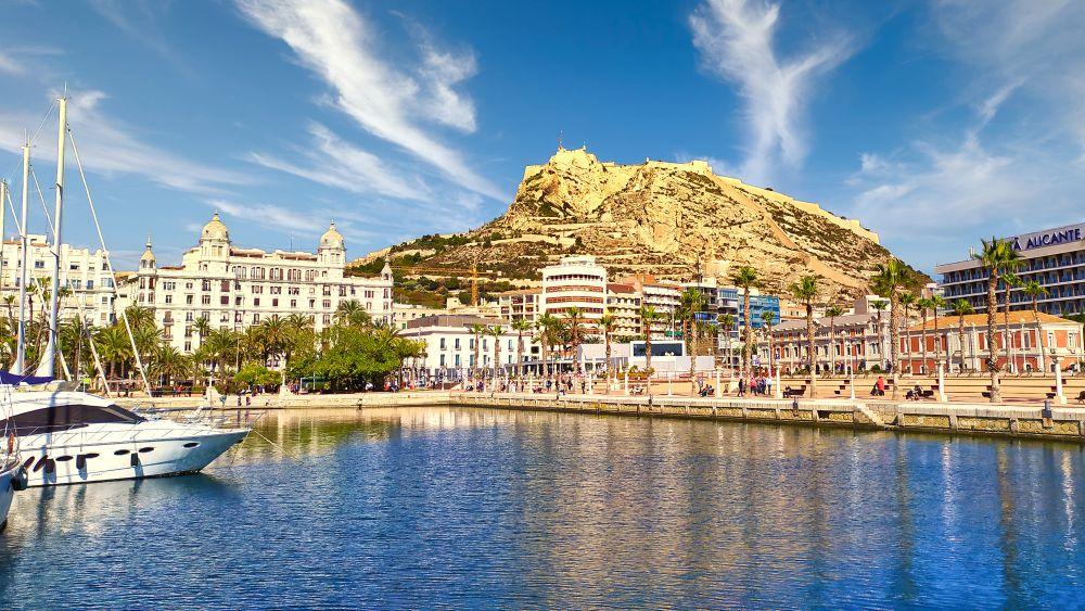 Guía de turismo completa para visitar Alicante, qué ver y hacer