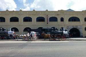 Antiguos Almacenes de Depósito San José, el mejor lugar para comprar artesanía cubana