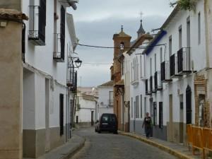 Almagro, capital histórica de la comarca Campo de Calatrava