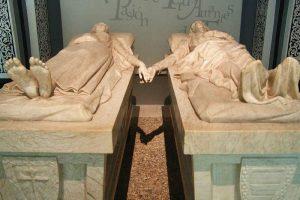 En las Bodas de Isabel de Segura se revive la historia de los Amantes de Teruel