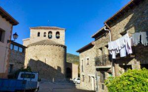 Arquitectura popular y religiosa de Prádena del Rincón