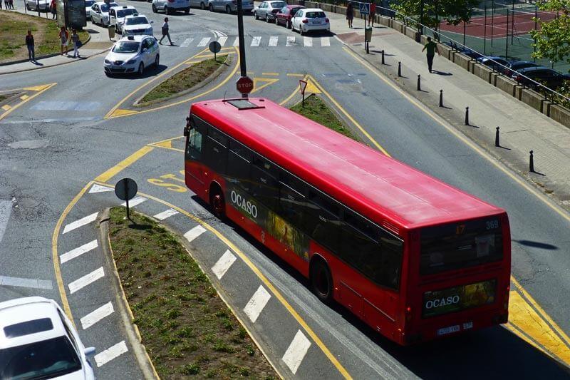 Cómo llegar a La Coruña