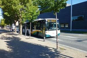Autobús urbano de Pamplona, cómo moverse por Pamplona