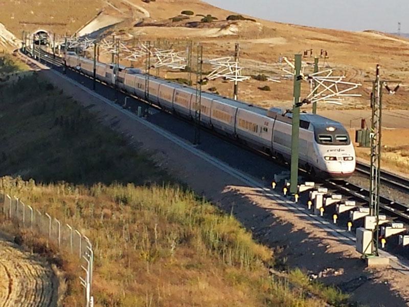Transporte de Zamora