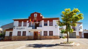 Ayuntamiento de Castillo de Garcimuñoz