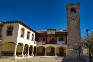 Ayuntamiento de Mota del Cuervo