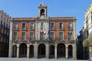 Ayuntamiento Nuevo de Zamora