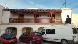 Antiguo Ayuntamiento de Tabernas