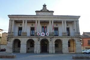 Ayuntamiento de Toro en la Plaza Mayor, qué ver en Toro