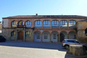 Ayuntamiento Viejo de Oropesa