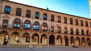 Ayuntamiento de Villanueva de los Infantes