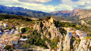 Qué ver en Guadalest, uno de los pueblos más bonitos de España