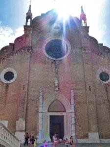 Basílica Santa María dei Frari