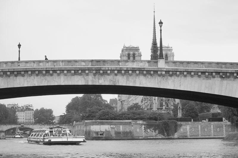 Cómo moverse por París, guía del transporte público y turístico