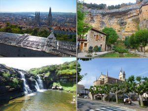 Qué ver en la provincia de Burgos