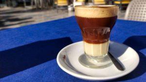 Café asiático, un símbolo de la gastronomía de Cartagena