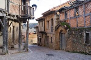 Qué ver en Calatañazor, Conjunto Histórico de la provincia de Soria