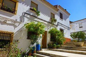 Rincones de Chinchilla, una de las localidades con más encanto de Albacete