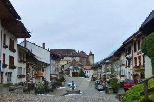 Qué ver en Gruyeres, uno de los pueblos más bonitos de Suiza