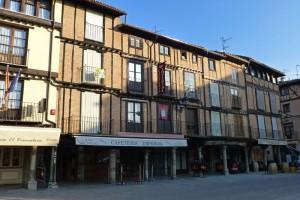 Arquitectura popular de Toro