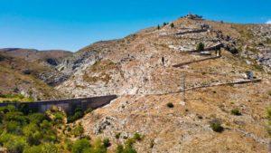 Camino del Calvario hasta la Ermita del Cristo