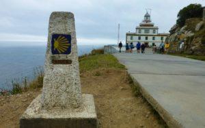 Kilómetro 0 del Camino de Santiago