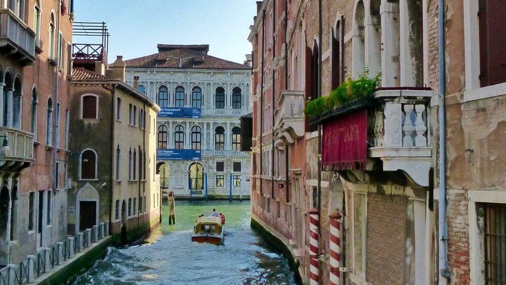 Museos de Venecia