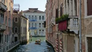 Ca' Pesaro a orillas del Gran Canal, museos de Venecia