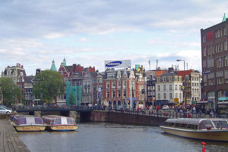 Guía con todo lo que hay que ver y hacer en Ámsterdam