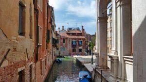 Canales de Venecia, el principal atractivo de la ciudad