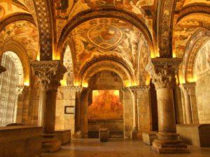 Panteón Real de la Basílica de San Isidoro