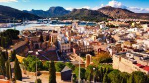 Guía de turismo con todo lo que hay que ver, hacer y visitar en Cartagena