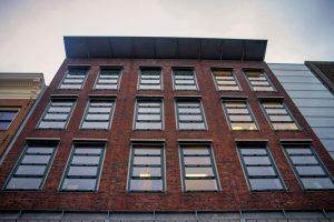 Casa de Ana Frank, una de las visitas imprescindibles de Ámsterdam