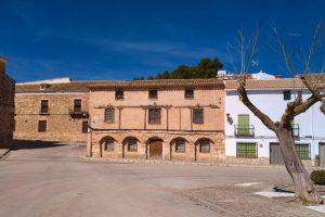 Arquitectura popular de Belmonte
