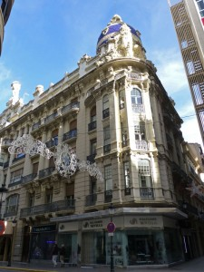 Casa Cabot Jubany, casas nobles de Albacete