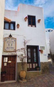 Casa Museo de La Canana
