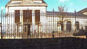Casa de Juntas de Guernica, el edificio civil más importante de la villa