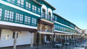 Qué ver en Almagro, uno de los pueblos más bonitos de España