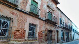 Casa Cuartel de la Orden de Santiago
