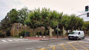 Casa de los Polanco, la más antigua de Suances