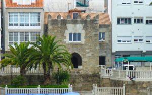 Casa do Porto en el casco histórico