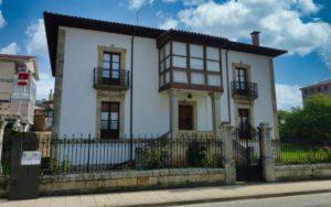 Casa de los Sainz de Baranda