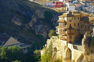 Casas Colgadas, el monumento más fotografiado de Cuenca